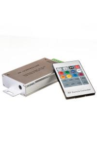 RGB контроллер светодиодный 12А/144Вт (RR 20 кнопок)