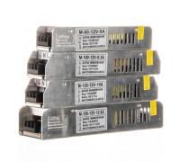Блок питания 12 В F/3.75A 45W IP65