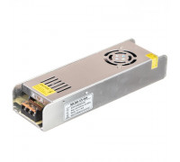 Блок питания 12В SLIM №1-30А 360W IP20