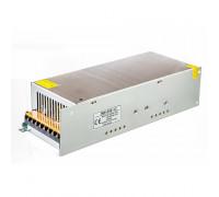 Блок питания 12В MN-42А 500W IP20