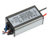 Драйвер для прожектора 10Вт 600мА 36В