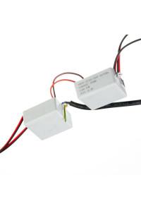 Драйвер для прожектора 2х50Вт 3000мА 110В