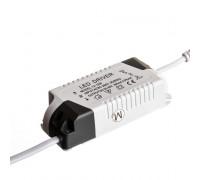 Драйвер для светодиодного светильника 18Вт
