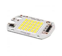 Матрица для светодиодов 220В 30Вт IC 6000K