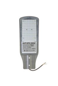 Консольный прожектор AVT-STL 100Вт 6000К IP65