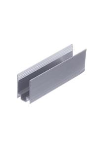 Профиль для крепеления светодиодного неона 220В AVT  (5 см)