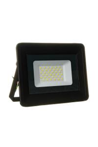 Светодиодный прожектор 220В AVT-3 30Вт 6000К IP65