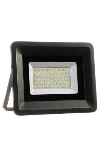 Светодиодный прожектор 220В AVT-3 50Вт 6000К IP65