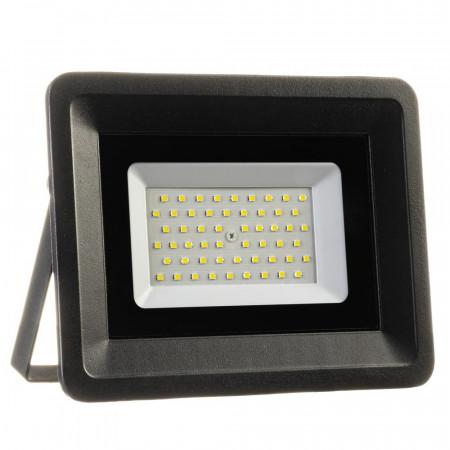 Купить Светодиодный прожектор 220В AVT-3 50Вт 6000К IP65 во Львове