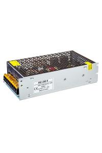 Блок питания 5В MС-40А 200W IP20