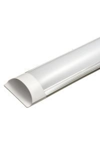 Светильник светодиодный линейный AVT 20Вт 4000К IP20 (60 см)