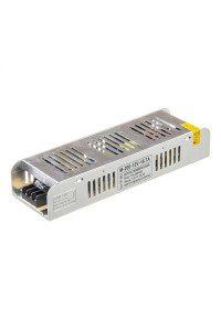 Блок питания 12В M-16.7А 200W IP20