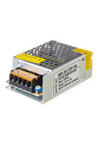 Блок питания 12В MR-3А 36W IP20