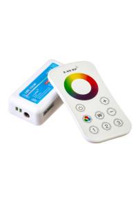 RGBW контроллер светодиодный 12А/144Вт (RR 8 кнопок)