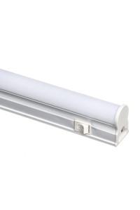 Светильник светодиодный линейный T5 5Вт 6500К (30 см)