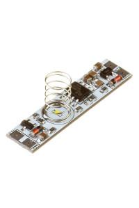 Светодиодный диммер ON/OF 3А сенсорный 12-24V