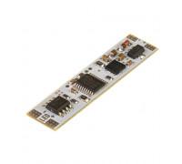 Датчик в профиль (оптический) ON/OFF 12V 5A с памятью дистанция до 3 см