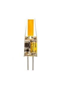 Светодиодная лампа SIVIO cob1505 3,5Вт G4 12В 3000K Silicon