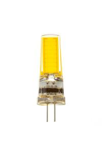 Светодиодная лампа SIVIO cob2508 5Вт G4 12В 4500K Silicon