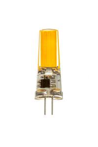 Светодиодная лампа SIVIO cob2508 5Вт G4 220В 3000K Silicon