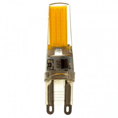 Купить Светодиодная лампа SIVIO cob2508 5Вт G9 220В 3000K Silicon во Львове