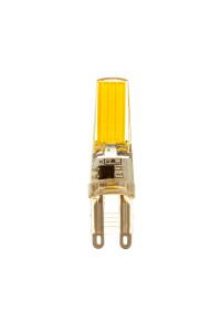 Светодиодная лампа SIVIO cob2508 5Вт G9 220В 4500K Silicon