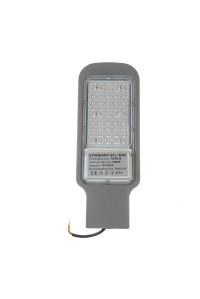 Led прожектор консольный AVT-STL 50Вт 6000К IP65