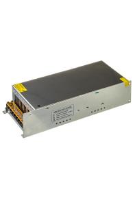 Led блок питания NEW 24V 20.83А - 500W метал