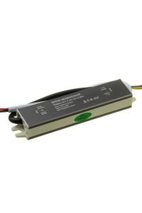 Led блок питания NEW AVT-12V влагозащита IP 65  2.08А - 25W