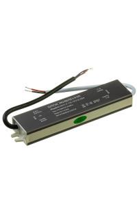 Led блок питания NEW AVT-12V влагозащита IP 65  6,25А - 75W