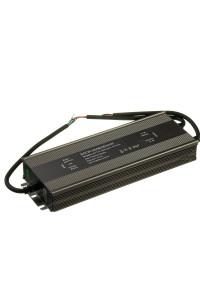 Led блок питания NEW AVT-24V влагозащита IP 65  10,41А - 250W